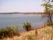 Vaalkop Dam - a fisherman's and birder's paradise, - Photo by Linx Africa